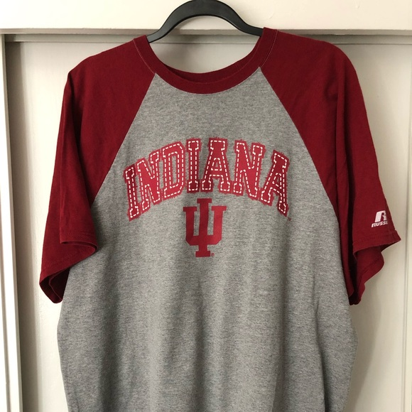 Russell Athletic Other - Russell Athletic-Indiana University T-Shirt